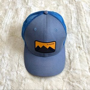 Home Crown Flylow Snapback Hat